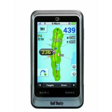 GolfBuddy PT4 Golf GPS Rangefinder (GB3-PT4)