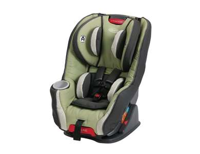 graco size 4 me 65 convertible car seat go green 1903755 gosale price comparison results. Black Bedroom Furniture Sets. Home Design Ideas