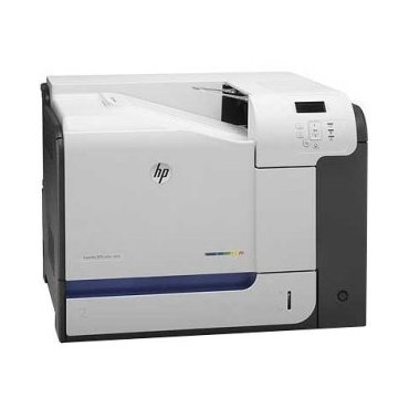 HP Laserjet Enterprise 500 M551N Color Printer