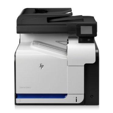 HP LaserJet Pro 500 Color M570dn Multifunction Printer (CZ271A)