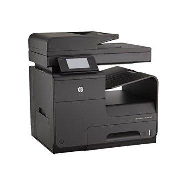 HP OfficeJet Pro x576dw Wireless All-in-One Color Inkjet Printer
