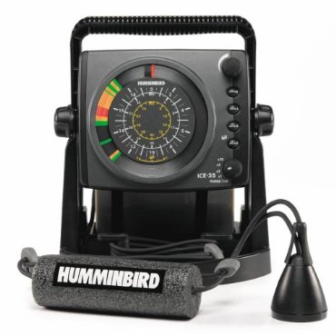 Humminbird 407020-1 ICE 35 Three Color Flasher