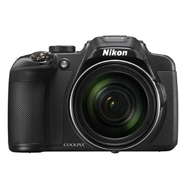 Nikon COOLPIX P610 (Black)