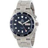 Orient Men's EM65009D Automatic Diver Watch