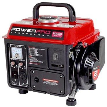 PowerPro 56101 2-Stroke 1000-watt Generator