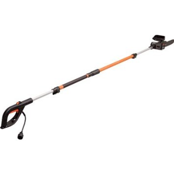 Remington RM1015SPS Branch Wizard Pro 10 8 Amp 2-in-1 Electric Chain Saw/Pole Saw Combo