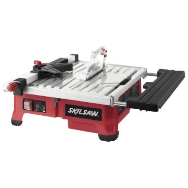 Skil 3550-02 7 Wet Tile Saw with HydroLock System
