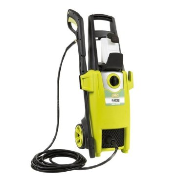 Snow Joe Sun Joe SPX2000 1740 PSI 1.59 GPM Electric Pressure Washer, 12.5-Amp