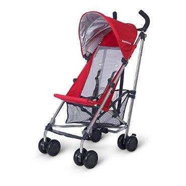 UPPAbaby G-Lite Stroller 2015 (Denny)