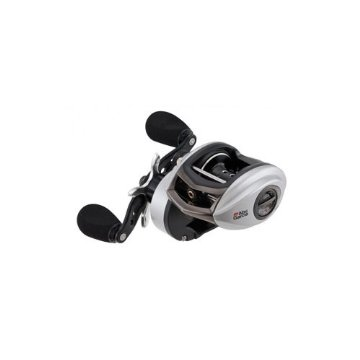 Abu Garcia Revo STX Low-Profile High-Speed Baitcast Reel (Right Hand)