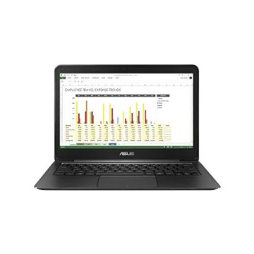Asus Zenbook UX305FA-USM1 Signature Edition Laptop with Intel Core M, 8GB RAM, 256GB SSD