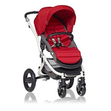 Britax Affinity Stroller (10 Color Options)