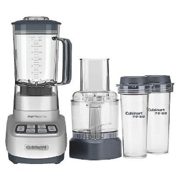 Cuisinart BFP-650 1 HP Blender/Food Processor