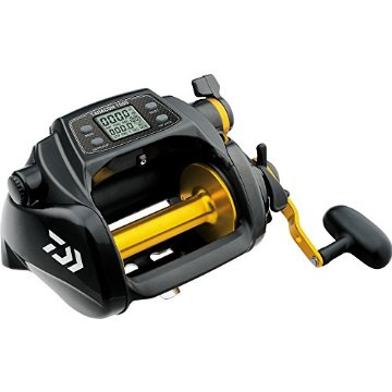 Daiwa Tanacom 1000 Power Assist Reel