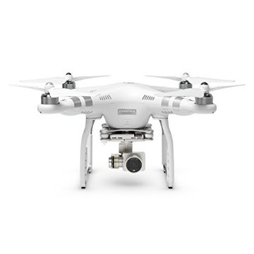 DJI Phantom 3 Advanced with Extra Battery