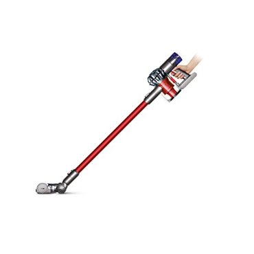 Dyson V6 Absolute Cordless Vacuum, Red