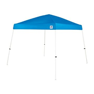 E-Z UP 12 x 12 Slant Leg Vista Pop Up Canopy