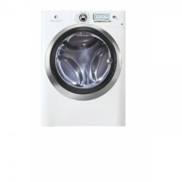 Electrolux EWFLS70JIW 27 Front Load Washer (White)