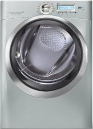 Electrolux EWMGD70JSS 27 Gas Front Load Dryer (Silver)