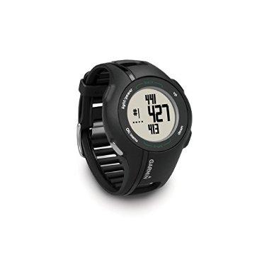 Garmin Approach S1 Golf GPS, Black, US