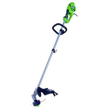 GreenWorks 21142 10-Amp 18 Corded String Trimmer (Gas Attachment Capable)