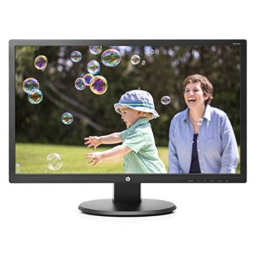 HP 24uh 24 LED Backlit Monitor