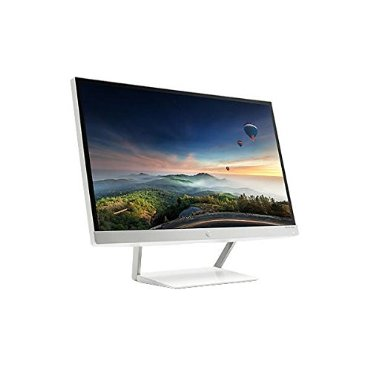 Hp Pavilion 23xw 23 Quot Screen Ips Led Monitor Gosale Price