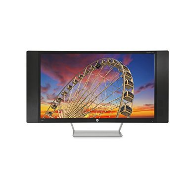 HP Pavilion 27c 27 Curved Screen LED Monitor