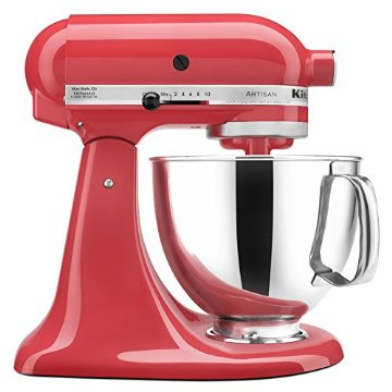 KitchenAid KSM150PSWM Artisan Series 5qt. Stand Mixer (Watermelon)