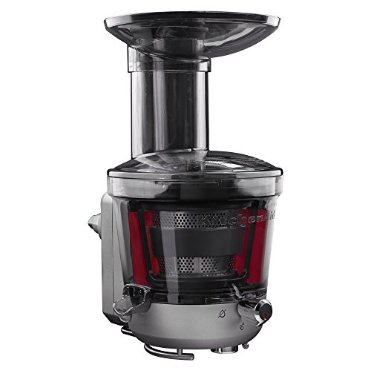 KitchenAid KSM1JA Masticating Juicer Attachment for Stand Mixers