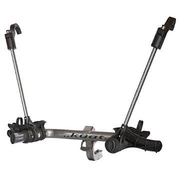 Kuat Transfer 2-Bike Hitch Rack Rack (Gun Metal Gray)