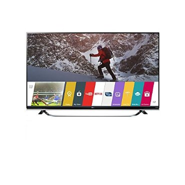 LG 65UF8500 65 2160p 240Hz 3D 4K Ultra HD LED Smart TV