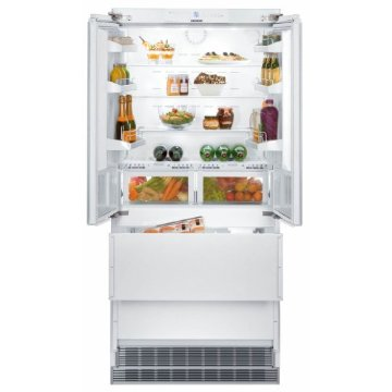 Liebherr HCB2062 36 Fully Integrated French Door Refrigerator (Custom Panel Ready)