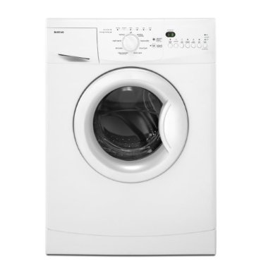 Maytag MHWC7500YW 2 Cu. Ft. Stackable Front Load Washer (White)