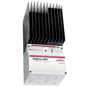 Morningstar TriStar MPPT 60-Amp Charge Controller