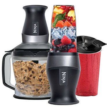Nutri Ninja 2-in-1 Blender QB3005