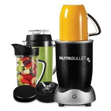 NutriBullet Rx N17-1001 Blender