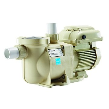 Pentair 342001 SuperFlo VS Variable Speed 1.5HP Energy Efficient Pool Pump