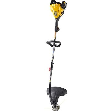 Poulan Pro PP25CFA 25cc 2-Cycle Curved Shaft 17 String Trimmer