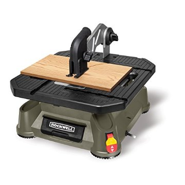 Rockwell BladeRunner X2 Portable Tabletop Saw (RK7323)