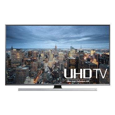 Samsung UN40JU7100 40 4K Ultra HD Smart LED TV
