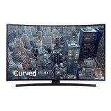 Samsung UN55JU6700 Curved 55 4K Ultra HD Smart LED TV