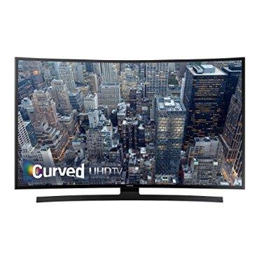 Samsung UN65JU6700 Curved 65 4K Ultra HD Smart LED TV