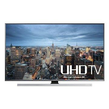 Samsung UN75JU7100 75 4K Ultra HD 3D LED Smart TV
