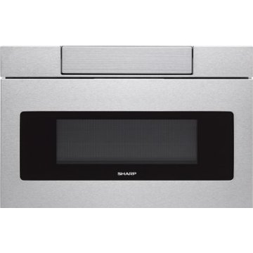 Sharp SMD2470AS 24 Wide Built-In Microwave Drawer