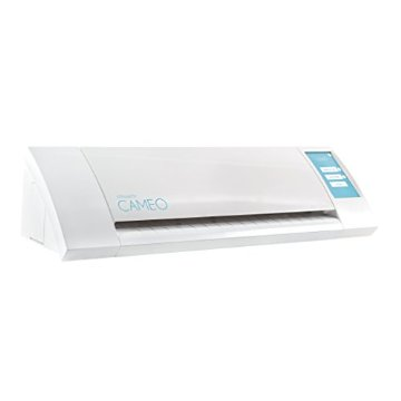 Silhouette Cameo Electronic Cutting Machine