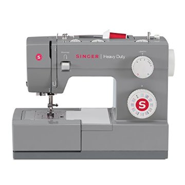 Singer 4432 Heavy Duty Extra-High Speed 32-Stitch Sewing Machine