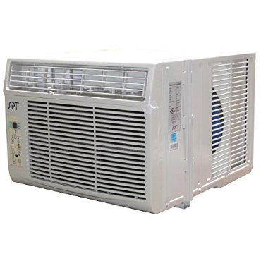 SPT WA-1022S 10,000BTU Window Air Conditioner - Energy Star