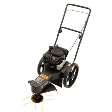 Swisher STD67522BS 6.75 Gross Torque 22 Deluxe String Trimmer