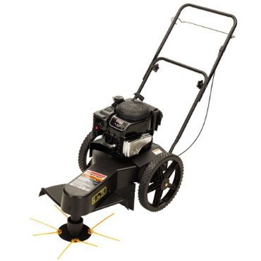 Swisher STS67522BS 6.75 Gross Torque 22 String Trimmer